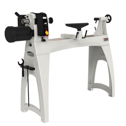 Jet Electronic Variable Speed Woodworking Lathe