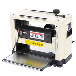"Jet 12""  Benchtop Thicknesser"