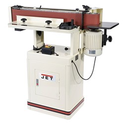 Jet Oscillating Edge Sander OES-80CS