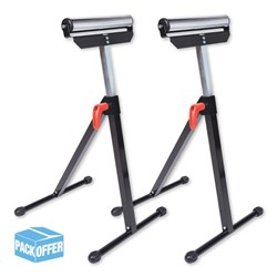 Basic Roller Stand - 2 Pack