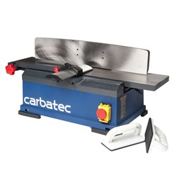 Carbatec Benchtop Jointer - 150mm