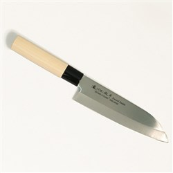 Japanese Santoku Knife - 170mm