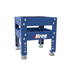 "Kreg Universal Bench with Low Height Legs - 14"" x 14"" (355mm x 355mm)"