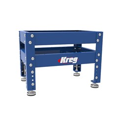 "Kreg Universal Bench with Low Height Legs - 14"" x 20"" (355mm x 508mm)"