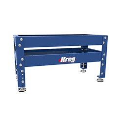 "Kreg Universal Bench with Low Height Legs - 14"" x 28"" (355mm x 711mm)"