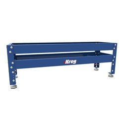 "Kreg Universal Bench with Low Height Legs - 14"" x 44"" (355mm x 1117mm)"