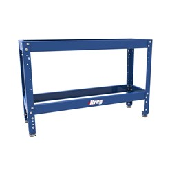 "Kreg Universal Bench with Standard Height Legs - 14"" x 44"" (355mm x 1117mm)"