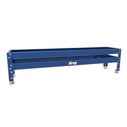"Kreg Universal Bench with Low Height Legs - 14"" x 64"" (355mm x 1625mm)"