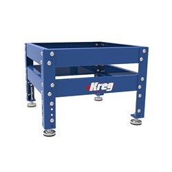 "Kreg Universal Bench with Low Height Legs - 20"" x 20"" (508mm x 508mm)"