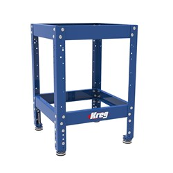 "Kreg Universal Bench with Standard Height Legs - 20"" x 20"" (508mm x 508mm)"