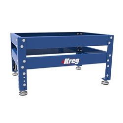 "Kreg Universal Bench with Low Height Legs - 20"" x 28"" (508mm x 711mm)"
