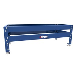"Kreg Universal Bench with Low Height Legs - 20"" x 44"" (508mm x 1117mm)"