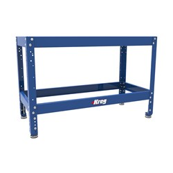 "Kreg Universal Bench with Standard Height Legs - 20"" x 44"" (508mm x 1117mm)"