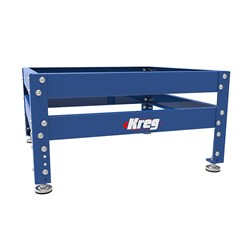 "Kreg Universal Bench with Low Height Legs - 28"" x 28"" (711mm x 711mm)"