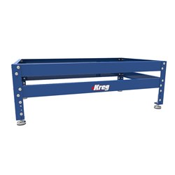 "Kreg Universal Bench with Low Height Legs - 28"" x 44"" (711mm x 1117mm)"