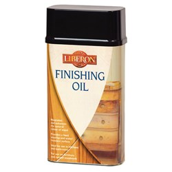 Liberon Finishing Oil - 1ltr