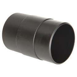 Dust Hose Connector - 4""