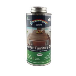 Organoil Garden Furniture Oil - 500ml