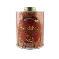 Organoil Natural Woodsheen - 1L
