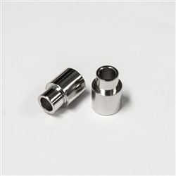 PSI 2 Piece Bushing Set for 30 Caliber Bullet Cartridge Twist Pen Kits and Bolt Action Pen Kits