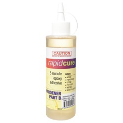 Rapid Cure Hardener 250ml