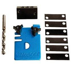 "Rockler Beadlock 3/8"" Basic Starter Kit"