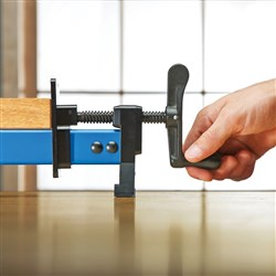 "Rockler 36"" Sure-Foot Aluminium Bar Clamp (900mm)"