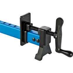 "Rockler 48"" Sure-Foot Aluminium Bar Clamp (1200mm)"