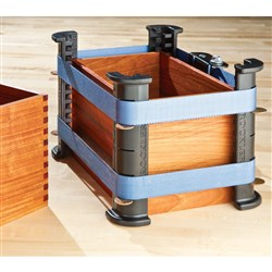 Rockler Box Joint Cauls - Complete Set of 3 Sizes