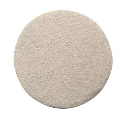 "Robert Sorby 25mm (1"") Abrasive Discs 120 grit (Pack of 10)"