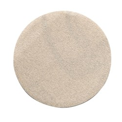 "Robert Sorby 75mm (3"") Abrasive Discs 180 grit (Pack of 10)"