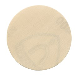 "Robert Sorby 75mm (3"") Abrasive Discs 400 grit (Pack of 10)"