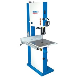 "Carbatec 21"" CE Industrial Bandsaw"