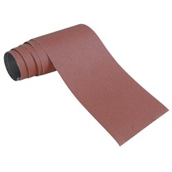 Cloth Backed Sandpaper 80 grit