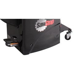 SawStop Integrated Mobile Base for Professional Cabinet Saw