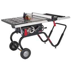 SawStop Contractor Saw Mobile Base
