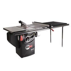 "SawStop Professional Cabinet Saw with 52"" T-Glide Rail"