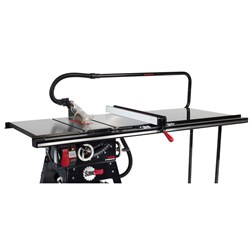 SawStop Dust Collection Arm