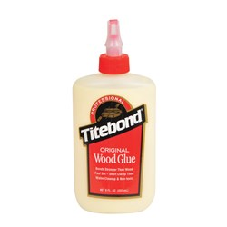 Titebond Original Wood Glue - 237ml