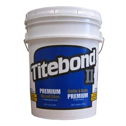 Titebond II Premium Wood Glue - 19 Litre