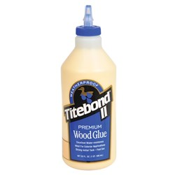 Titebond II Premium Wood Glue - 946ml