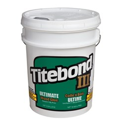 Titebond III Ultimate Wood Glue - 19 Litre