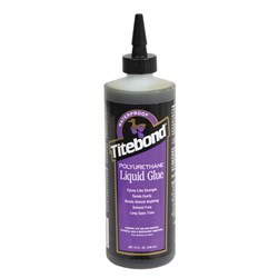 Titebond Polyurethane Glue - 355ml