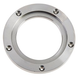 Nova 100mm Faceplate Ring for Nova Chucks