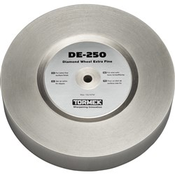 Tormek Diamond Wheel - 250mm Extra Fine