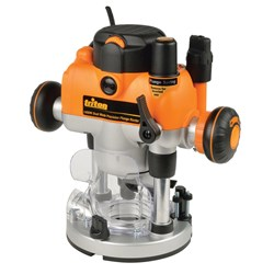 Triton 1400W Dual Mode Precision Router