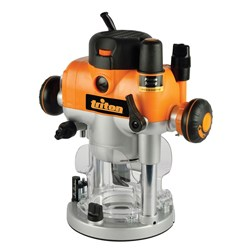 Triton 2400W Dual Mode Precision Router