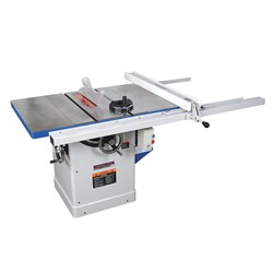 "Carbatec 12"" Cabinet Saw - 3 Phase"