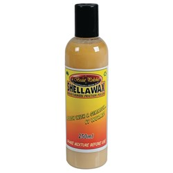 U-Beaut Shellawax - 250ml
