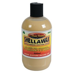 U-Beaut Shellawax - 500ml